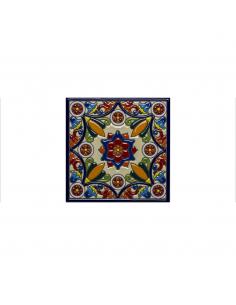 Azulejo cerámica española...