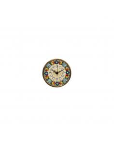Clock plate 11 cms Spanish...