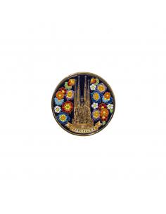 Spanish Ceramics. Plate 17...