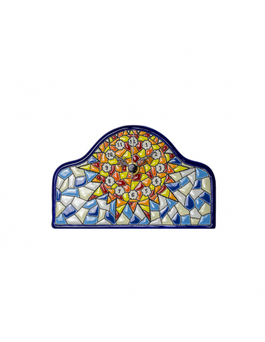 Reloj Sobremesa Gaudí Barcelona...