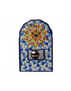 Reloj Sobremesa Gaudí...