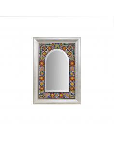 Espejo cerámica española...