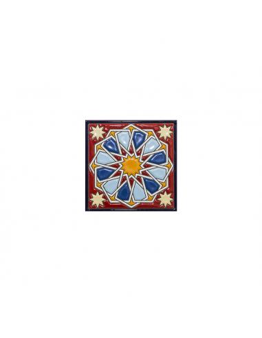 copy of Plato cerámica decorativa 9...