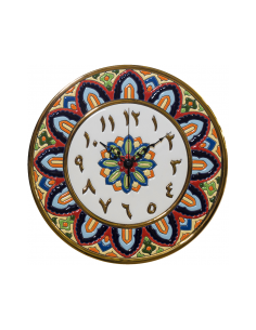 copy of Plato cerámica...