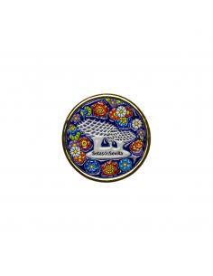 Spanish Ceramics. Setas...